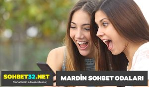 mardin chat sohbet odaları